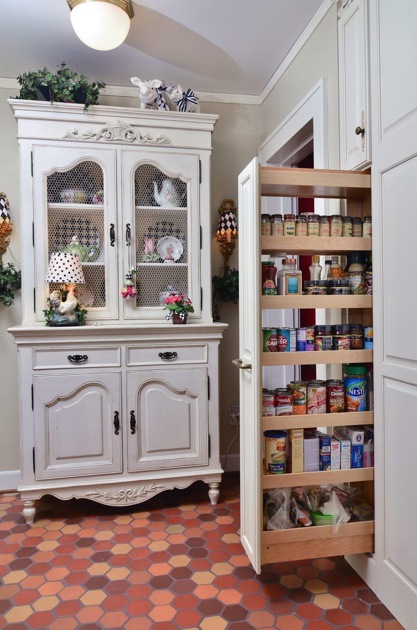 kitchen customization, Ovation Design-Build custom cabinets