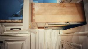 soft drawer closure