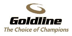 goldline curling logo