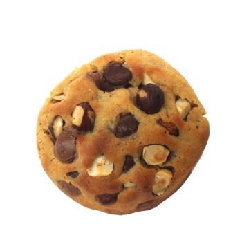 Ferrero Rocher Cookie