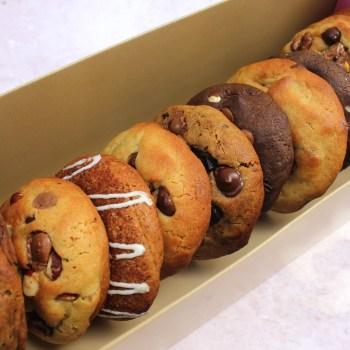 15 Mix Cookies Box
