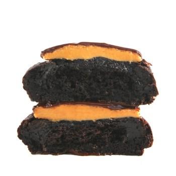 Chocolate Peanut Butter Cookie