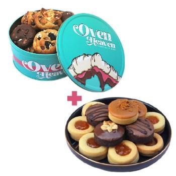 Cookies & Sable Bundle