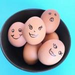 eggs, snacks, healthy