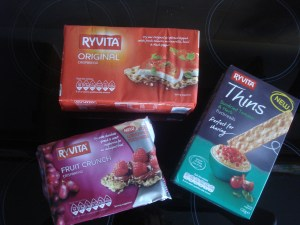 www.over40andamumoone.com Ryvita selection