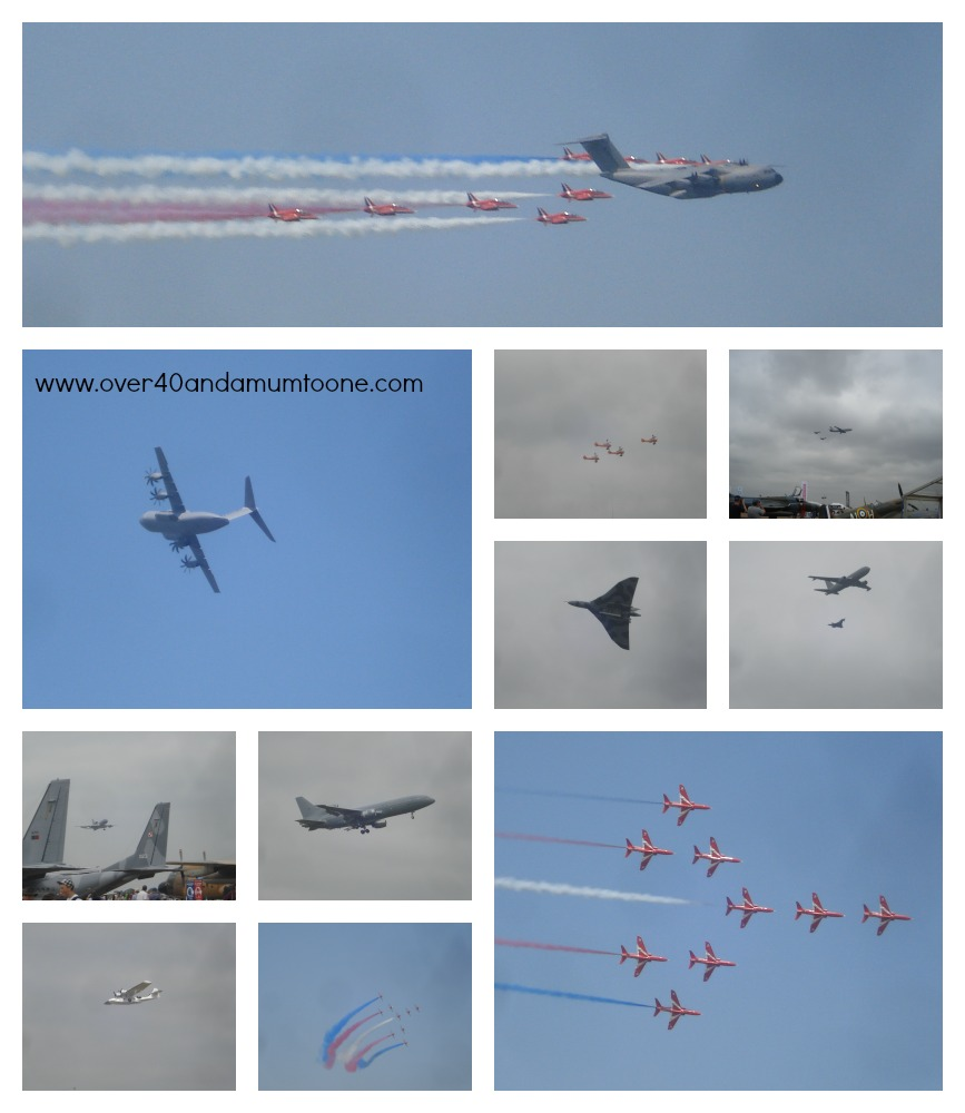www.over40andamumtoone.com Flight displays