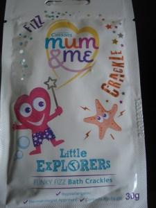 Cussons Mum & Me Little Explorers