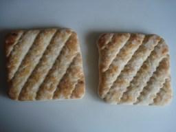 Take a couple of Sandwich Thins