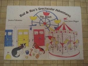 Bud & Roo's Spectacular Adventures, Bud & Roo's Spectacular Adventures