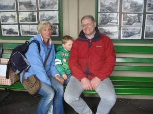 Centre Parcs Family Blogger Club 2014