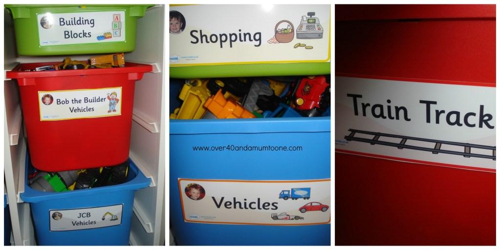 Twinkl toy labels, great ideas online, Twinkl