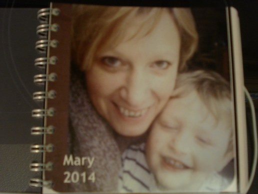 Personal Planner Review and Giveaway