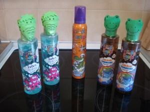 Kids Stuff Crazy Soap
