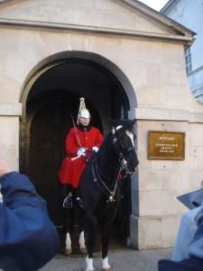 Remembering in London