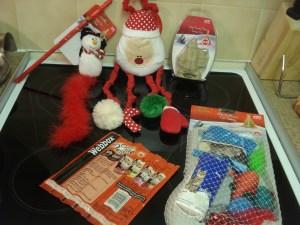Pets at Home plays Secret Santa