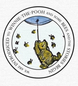 Classic Winnie-the-Pooh