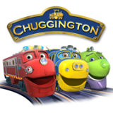 Blog Birthday Giveaway - Chuggington