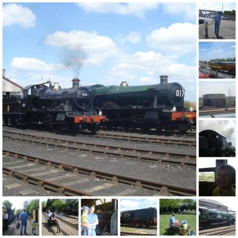 Didcot Railway Centre 1