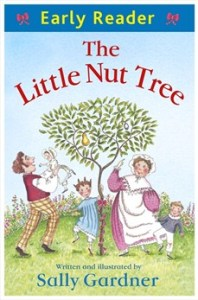 The Little Nut Tree