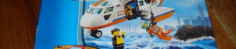 Lego City 60013 Coast GuarTesco Direct comes to our rescue