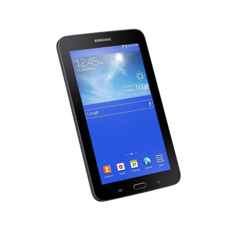 Win a Samsung Galaxy Tab 3 Lite with Heroes of the City