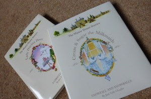 Blog Birthday Giveaway - Manor House Stories