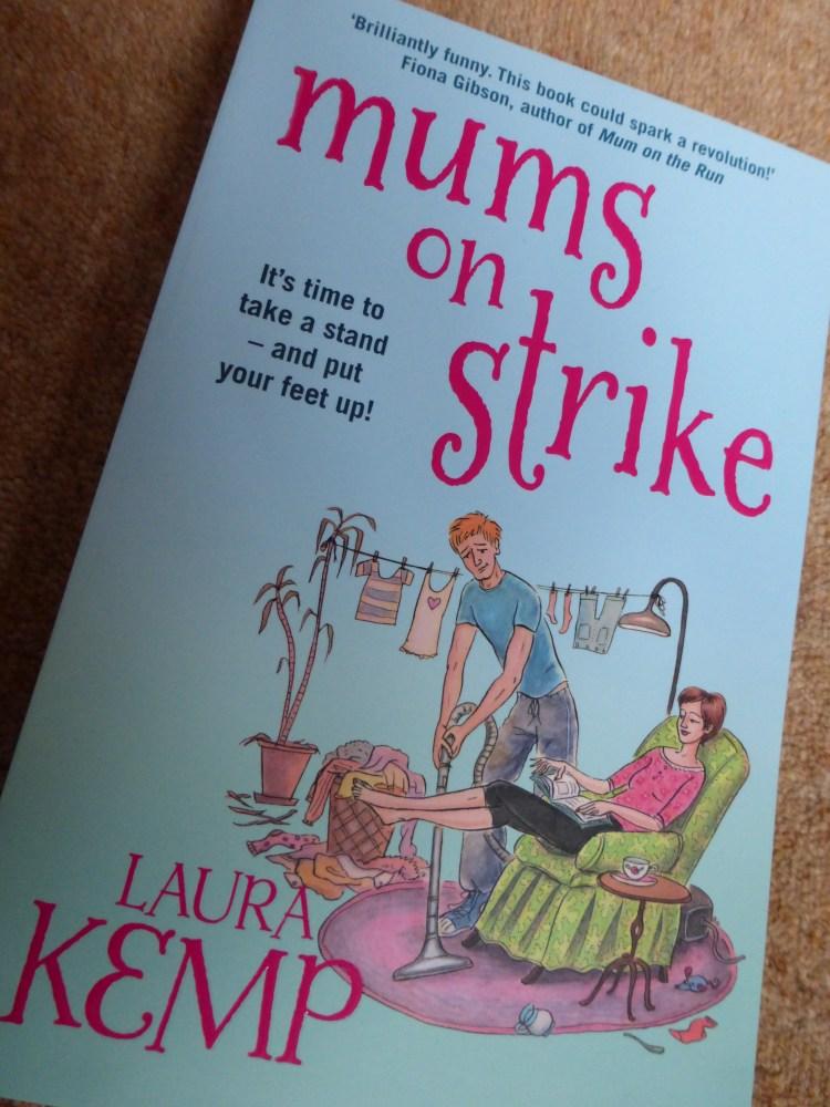 Blog Birthday Giveaway - Mums on Strike