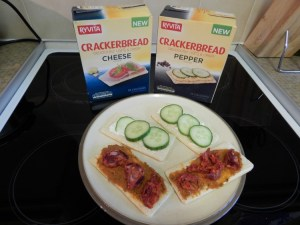 Ryvita Crackerbread