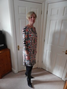 Dressing the part with La Redoute