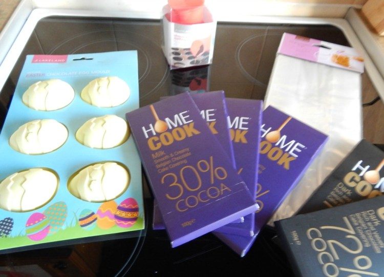 Pride of Oven Pride Blogger Challenge 3