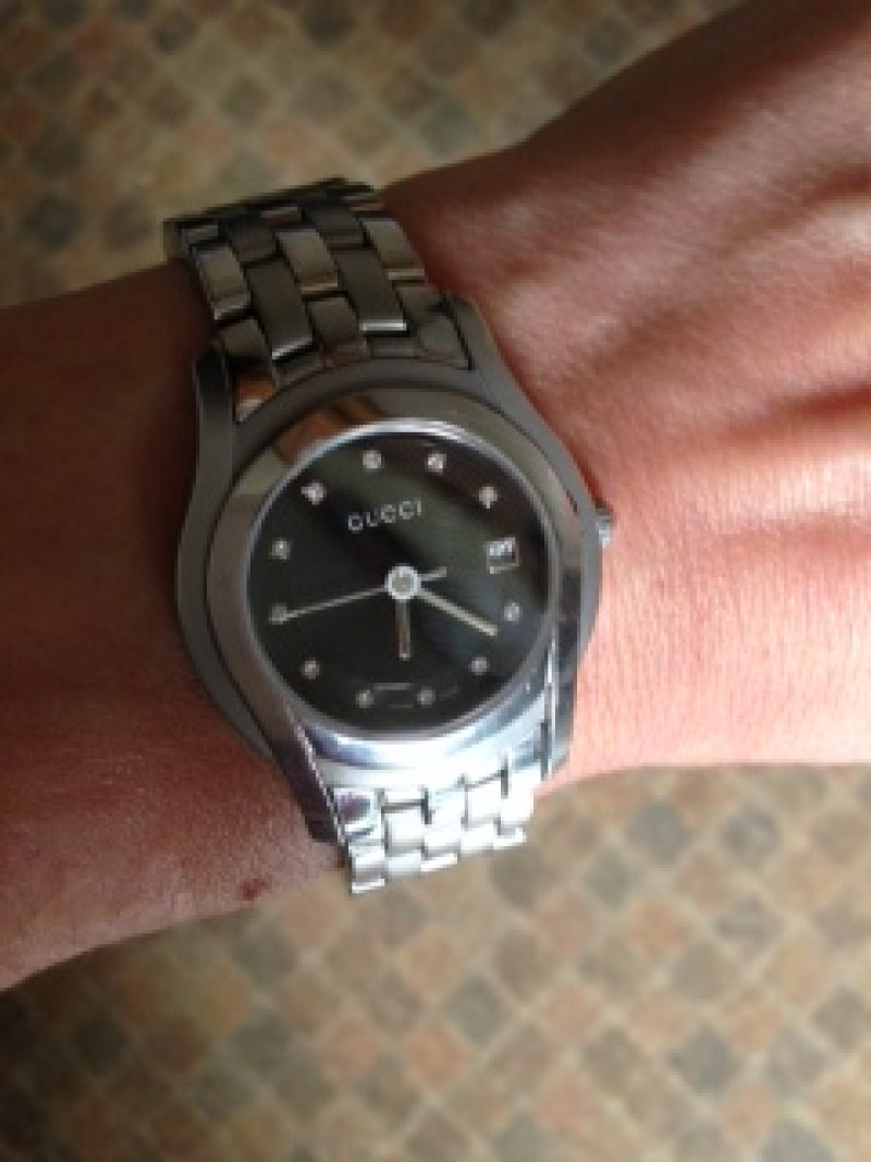 special watch