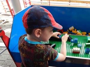 Legoland Windsor with Superbreak