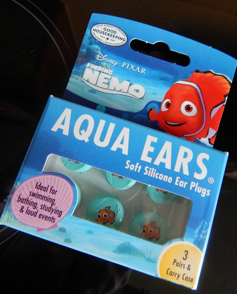 Aqua Ears