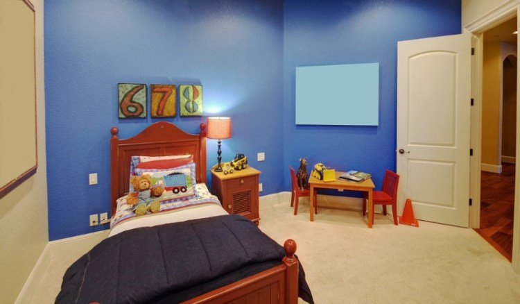 Bedroom Ideas for Your Little Boy