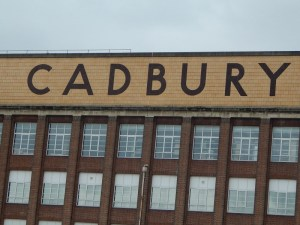 Fathers Day at Cadbury World