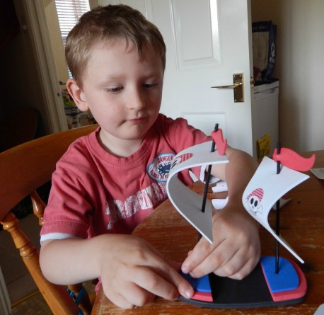 Summer Crafts with Baker Ross
