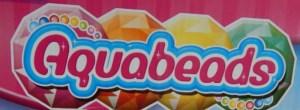 Aquabeads Jewel Starter set