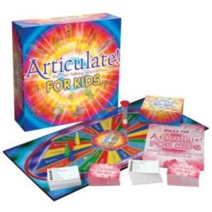 Articulate and Articulate for Kids