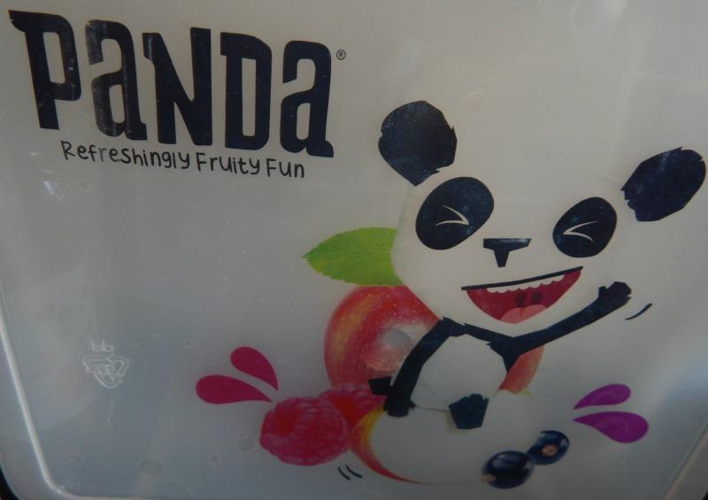 Panda Drinks