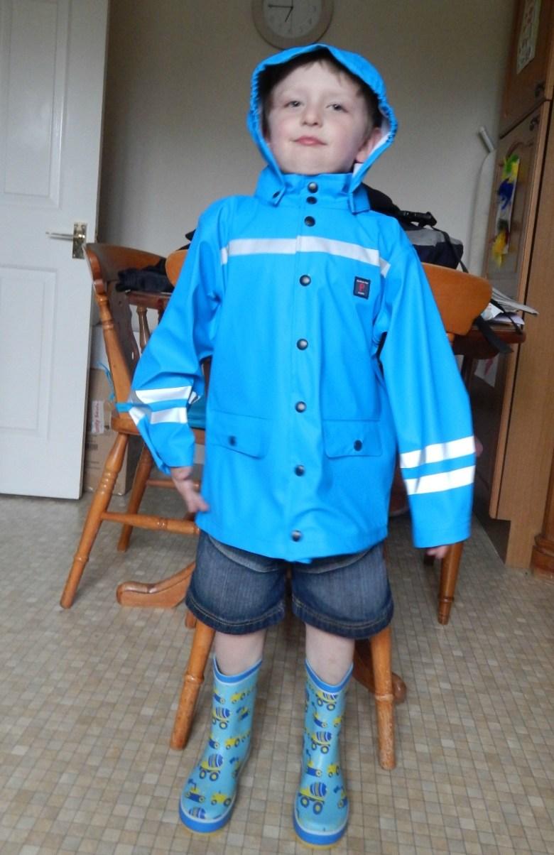 Preparing for rainy days ahead