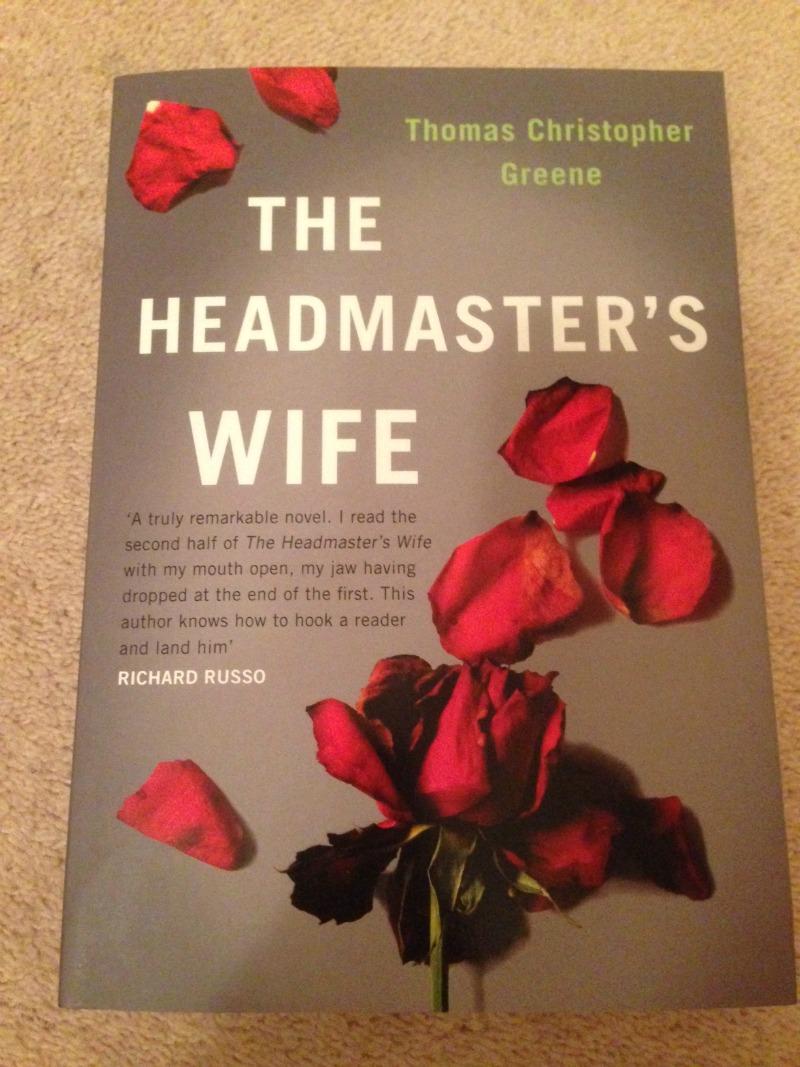 The Headmaster's Wife