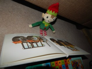 Berry the Elf
