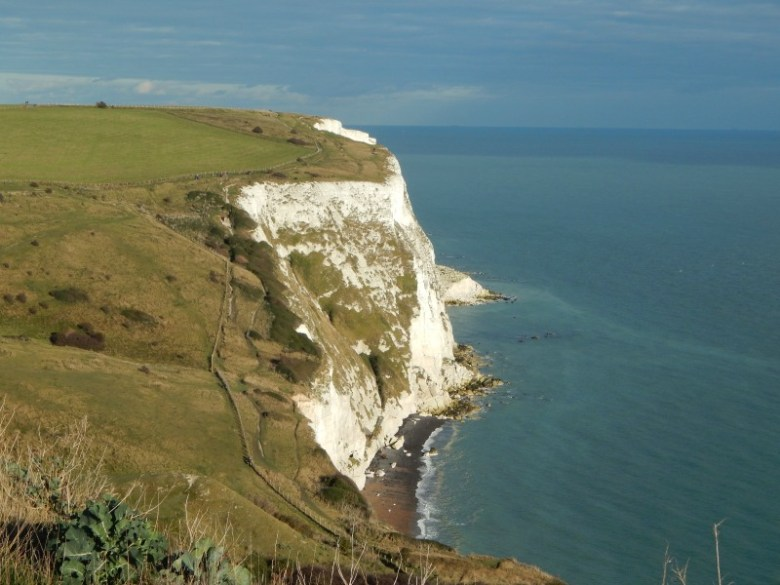The Alphabet Photography Project C is for Cliffs