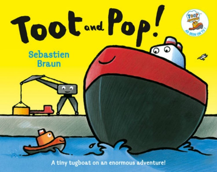 Toot and Pop!