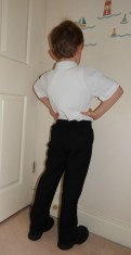 Looking smart with Trutex