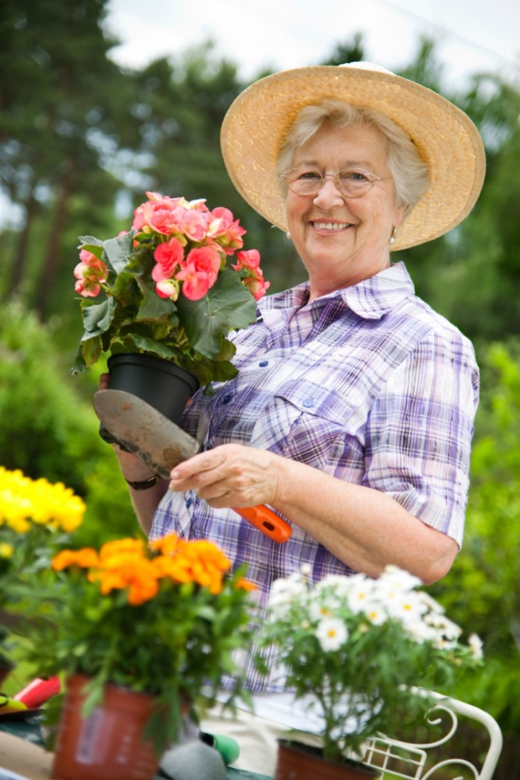 Tips on Looking after Aging Parents