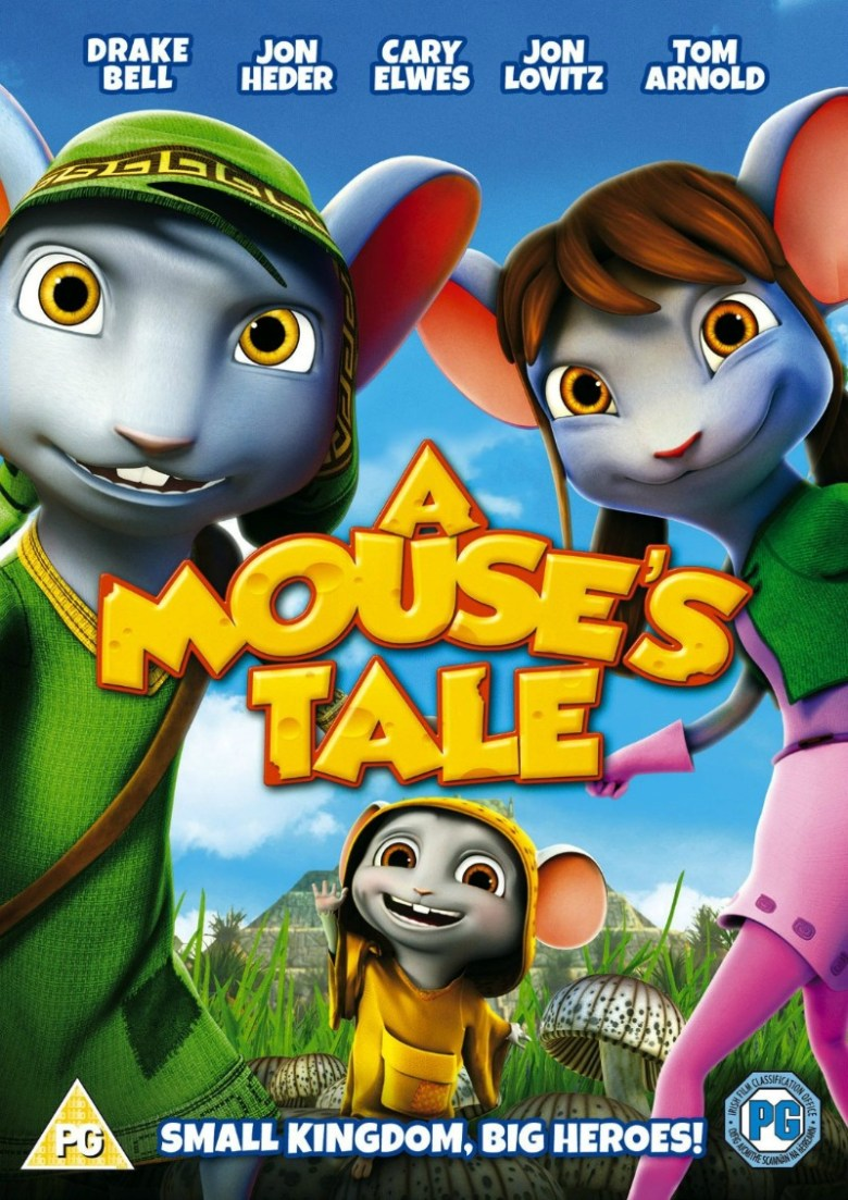 A Mouse's Tale