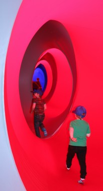Colourscape at Waddesdon Manor