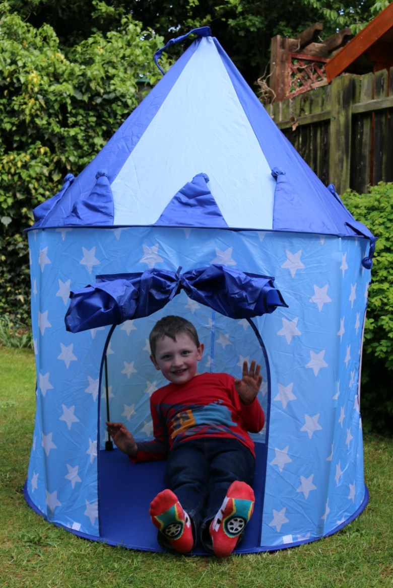 Kid's Concept Play Tent