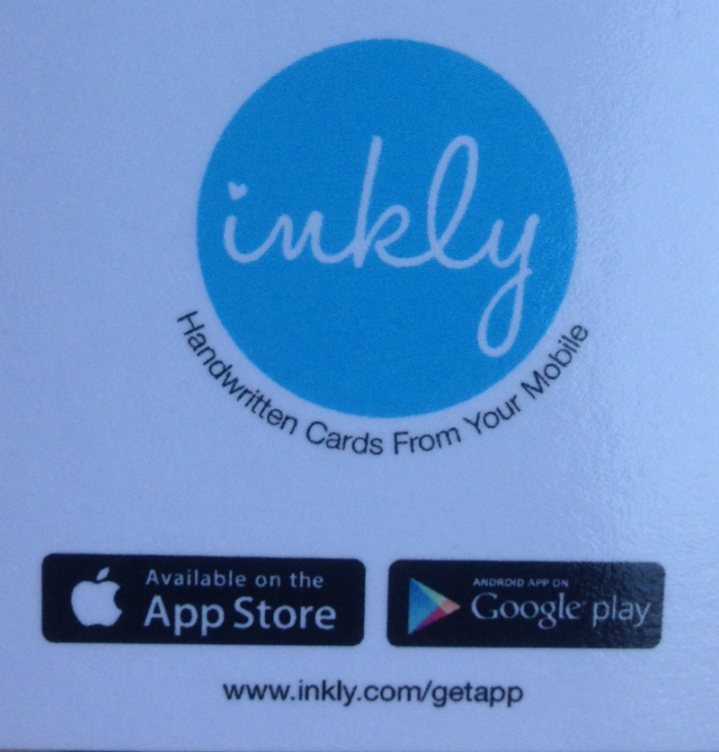 Inkly Cards